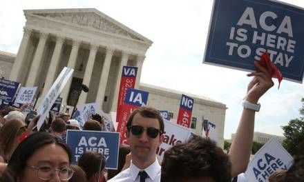 Supreme Court will hear case to kill Obamacare prior to November election