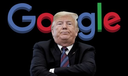 Google calls BS on Trump's claim that it's building a nationwide coronavirus screening website