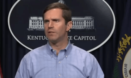 Governor Beshear angrily condemns 'coronavirus party' that infected attendee