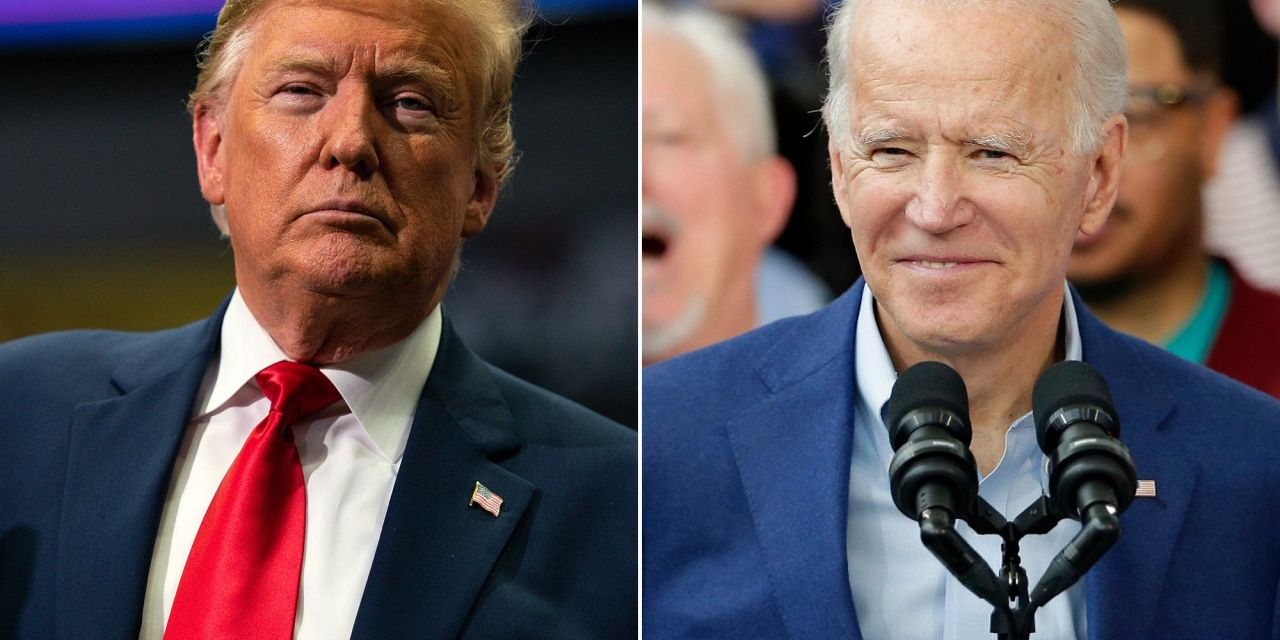 Biden campaign humiliates Trump in response to drug test demand