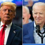Biden campaign humiliates Trump in response to drug test demand