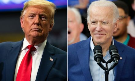 Trump blames Biden for H1N1 deaths in 2009 totally ignoring reality