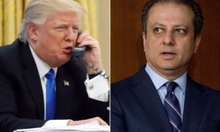 Former U.S. Attorney lays out the many reasons Trump is the 'greatest hoax' in American history
