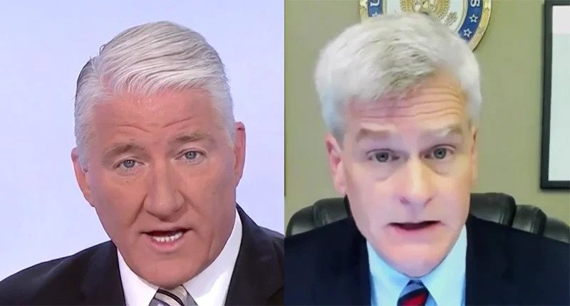 GOP senator gets schooled by CNN host when he attempts to dismiss Trump's disinfectant claims