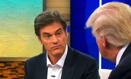 Trump wants to get advice on coronavirus cures from 'quack' Dr. Oz: Report