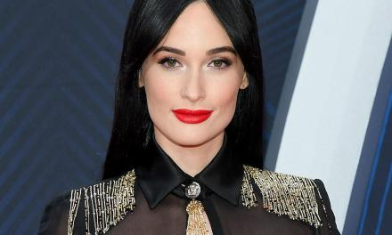 Trump faithful have online hissy fit after country singer Kacey Musgraves profanely slams the Donald