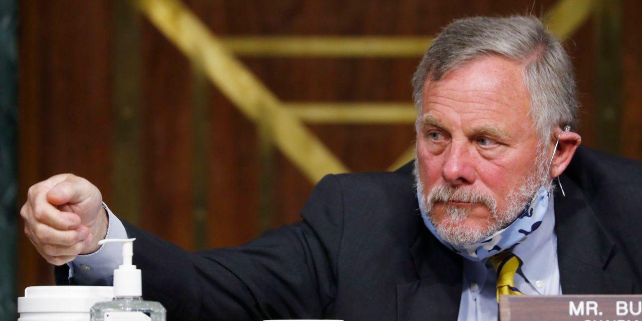 FBI seizes cellphone of GOP senator as investigation of fishy stock dump intensifies
