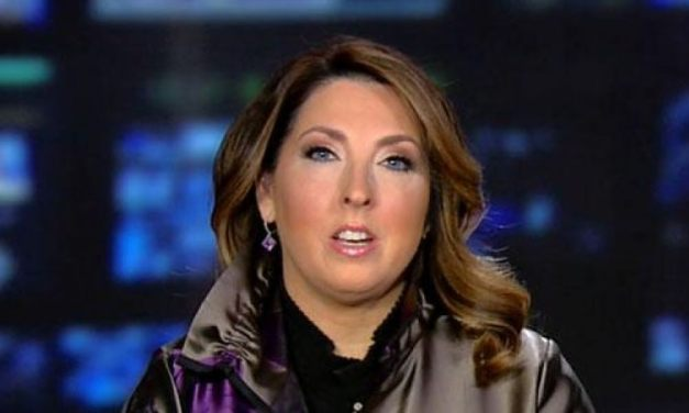 After 14.7% unemployment rate is announced, RNC chair brags about Trump's 'booming economy'