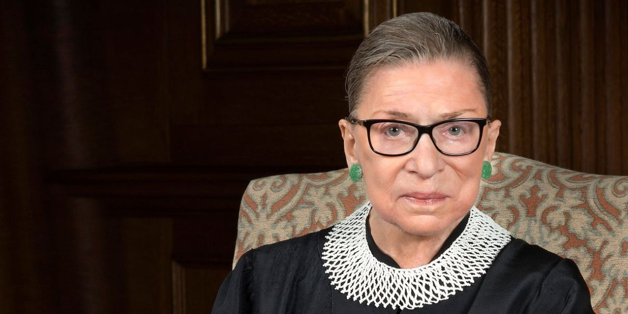 Trump supporters rejoice over Ruth Bader Ginsberg having cancer again