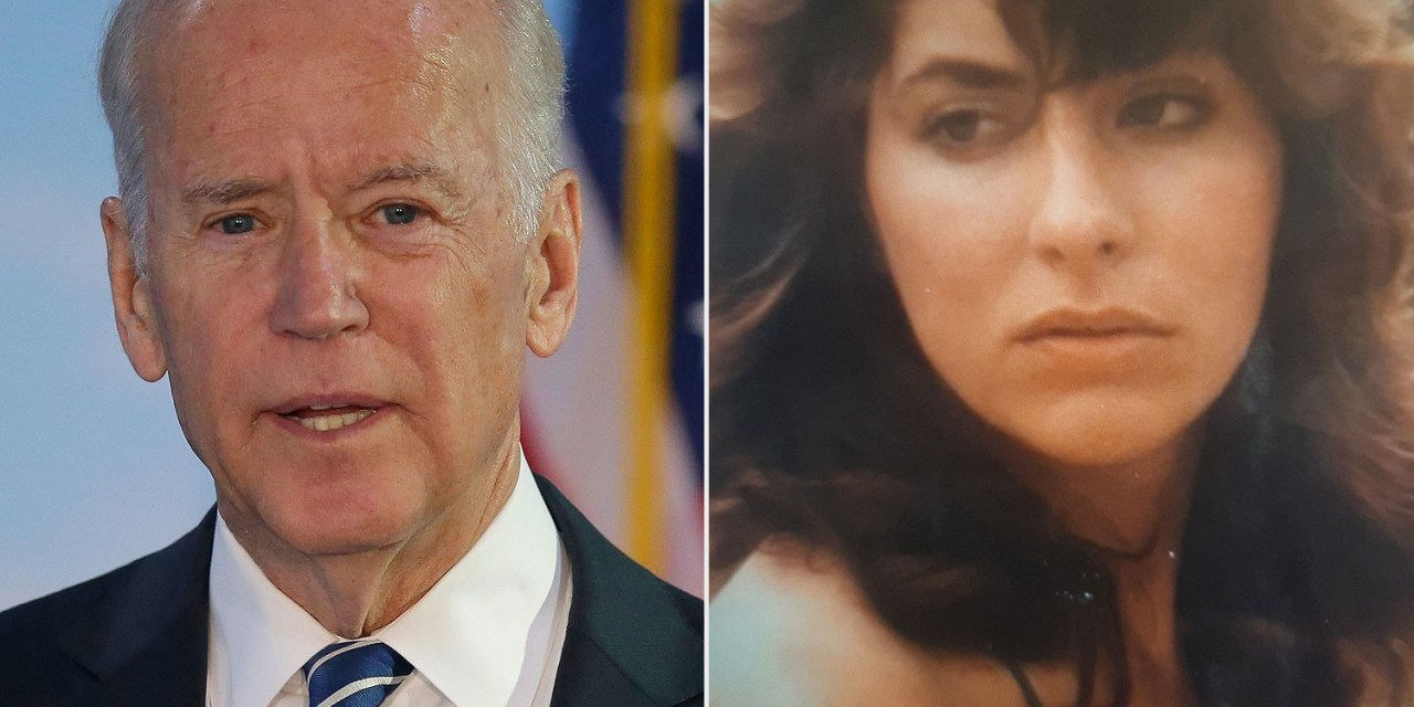 Team that vetted Biden to be VP found zero evidence to support Tara Reade's allegation
