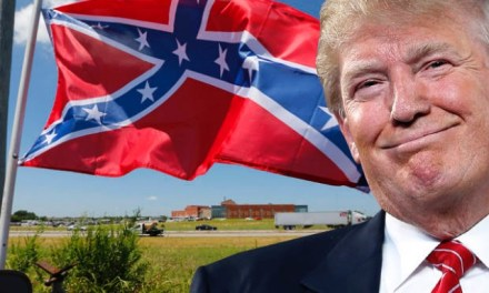 Trump may veto pay raise for US troops to assure military bases remain named for Confederates