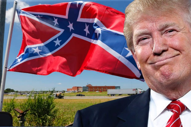 Trump tells violent white supremacist group to 'stand by' instead of disavowing them at debate