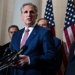 Angry House Republicans may be ready to oust Minority Leader Kevin McCarthy: Report