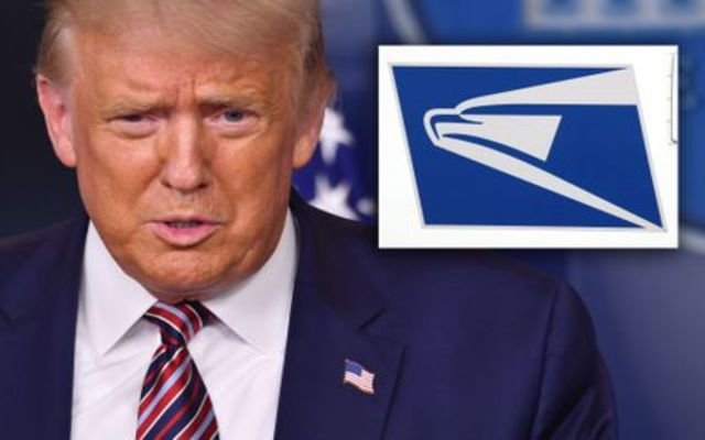Six state attorneys general preparing to sue Trump for his blatant attack on the US Postal Service
