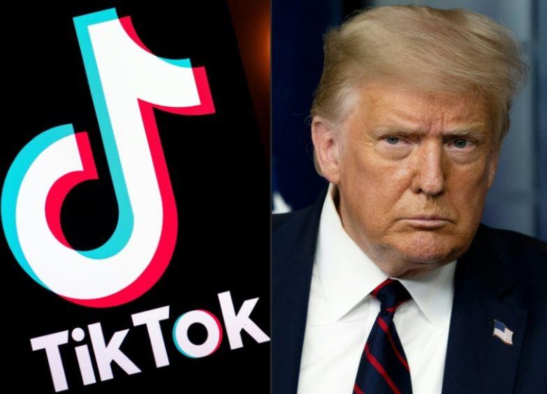 Those TikTok Teens found a new way to humiliate Trump