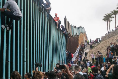 House Dems win in Federal Court decision over border wall funding