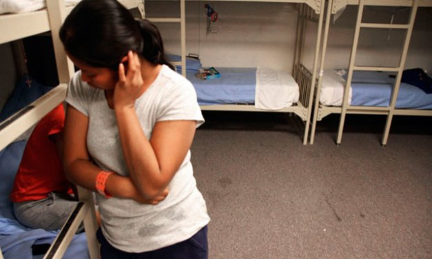 ICE detention center branded a 'concentration camp' for making migrant women have hysterectomies