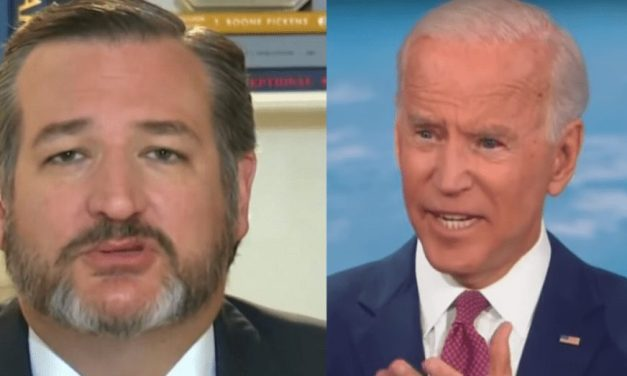 Ted Cruz gets panned for using his escape to Cancun to criticize Biden's weekend in Delaware