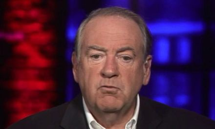 Mike Huckabee claims he committed voter fraud by sending in absentee ballots for his dead relatives
