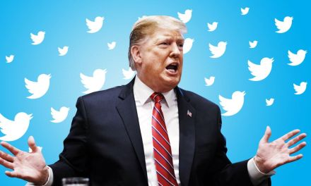 Trump threatens to veto military spending bill if he isn't allowed to persecute social media companies