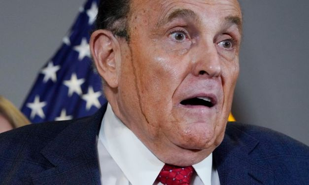 FBI investigating Rudy Giuliani for possible ties to Russian intelligence: Report