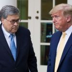 Legal experts rip Bill Barr for using DOJ to spy on Democrats for Trump