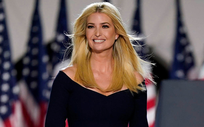 Ivanka longs to be the 'first female president' – But that could set off a Trump family civil war