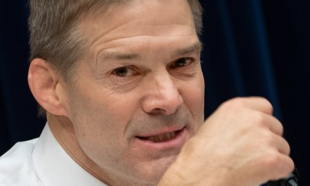 Historians shred Jim Jordan for saying the Founding Fathers would be opposed to COVID restrictions