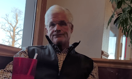 Michigan Republican fantasizes about spanking and punching Governor Gretchen Whitmer