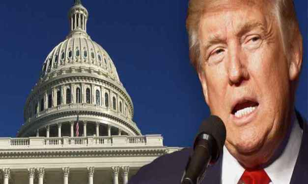 Trump is reportedly terrified he'll face criminal charges for inciting Jan. 6 Capitol insurrection