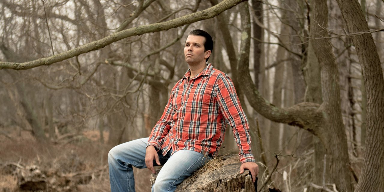 Don Jr. says he may primary Liz Cheney for daring to suggest his daddy is facing criminal charges