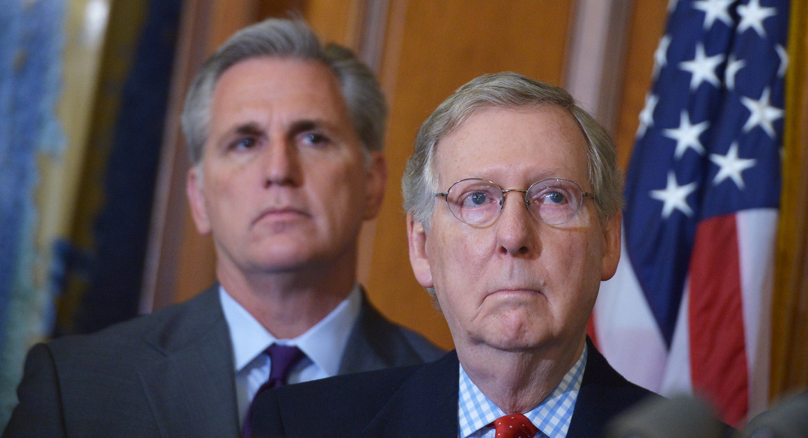 Historians stomp Mitch McConnell for claiming the filibuster isn't racist
