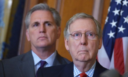 Numerous Republicans are discussing the formation of a new party to compete with the GOP