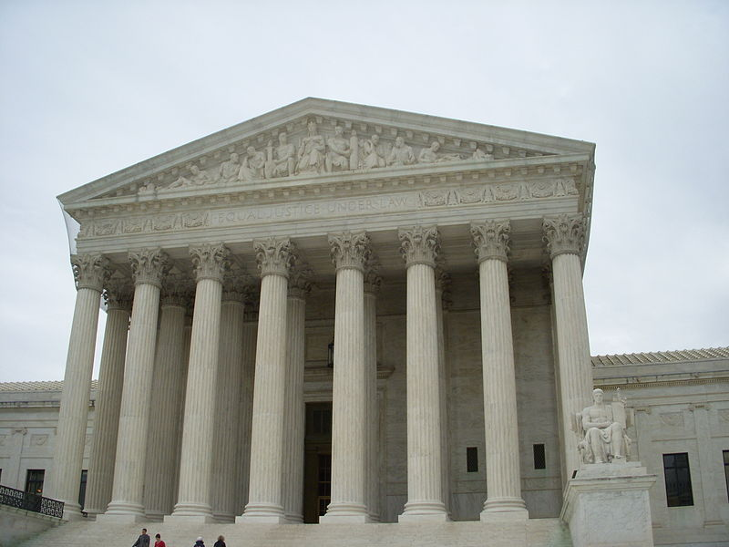 Republican lawyer admits to Supreme Court his party can't win without voter suppression laws