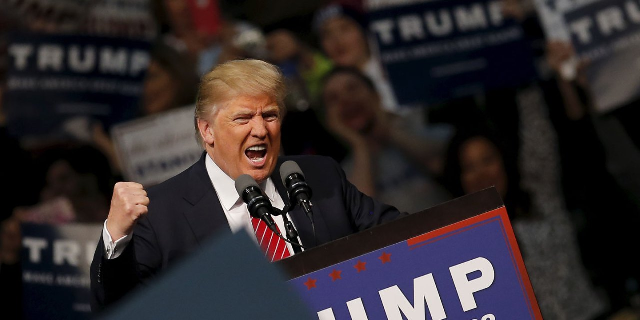 Trump literally stole money from his supporters in campaign donation scam
