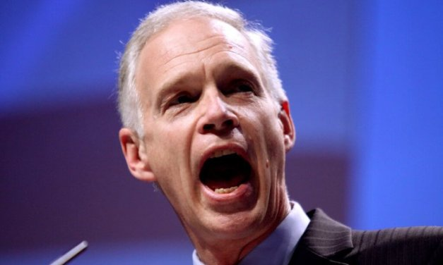 Black historian eviscerates Sen. Ron Johnson for his 'chilling' and 'racist' comments