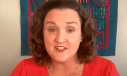 Katie Porter calls out Big Pharma CEO for lying about why drug prices are so high