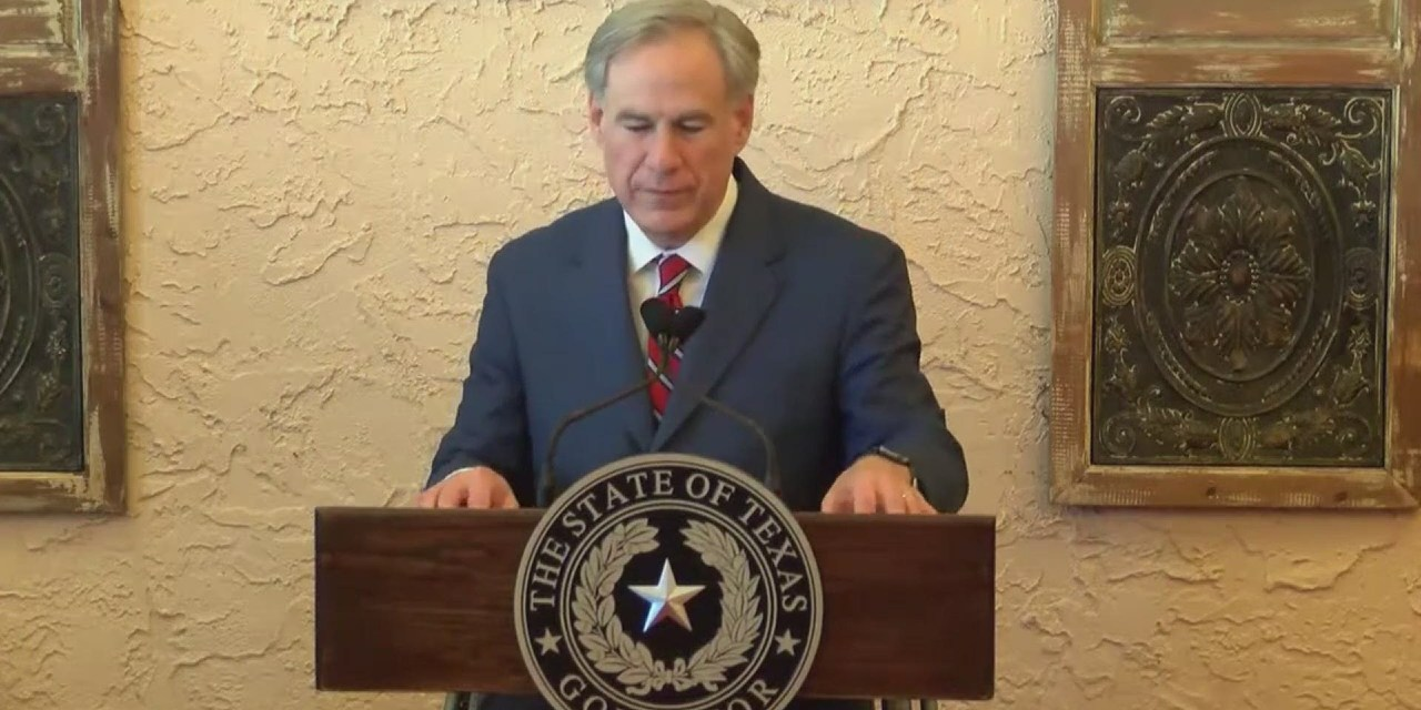Texans say they're disgusted with Gov. Greg Abbott's decision to lift all COVID restrictions