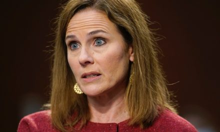 Right-wingers 'disappointed' and 'despondent' with Amy Coney Barrett's SCOTUS performance