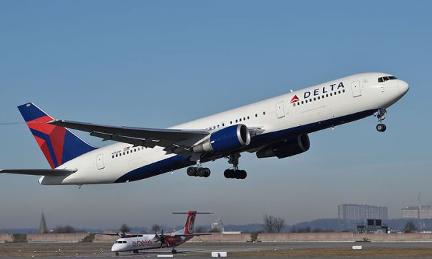 Georgia GOP retaliates against Delta for opposing voter suppression law