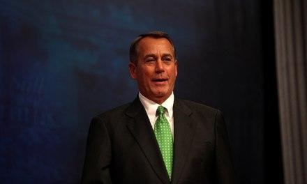 John Boehner blasts Trump for inciting the Capitol insurrection
