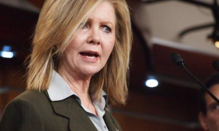 Marsha Blackburn gets busted lying about Biden's education proposal – Says 'live' TV is to blame