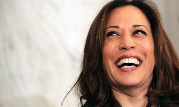 Congressional Republicans tried to punk Kamala Harris and wound up with egg on their faces