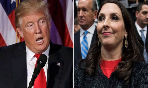 RNC sends out bizarre fundraising letter that's certain to rub Donald Trump the wrong way