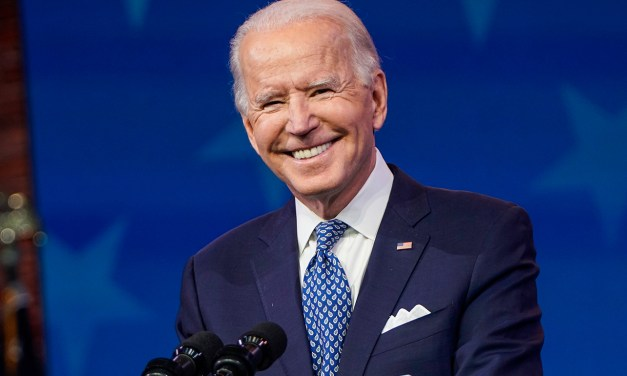 Biden's approval rating soars to new high as Americans praise his pandemic response