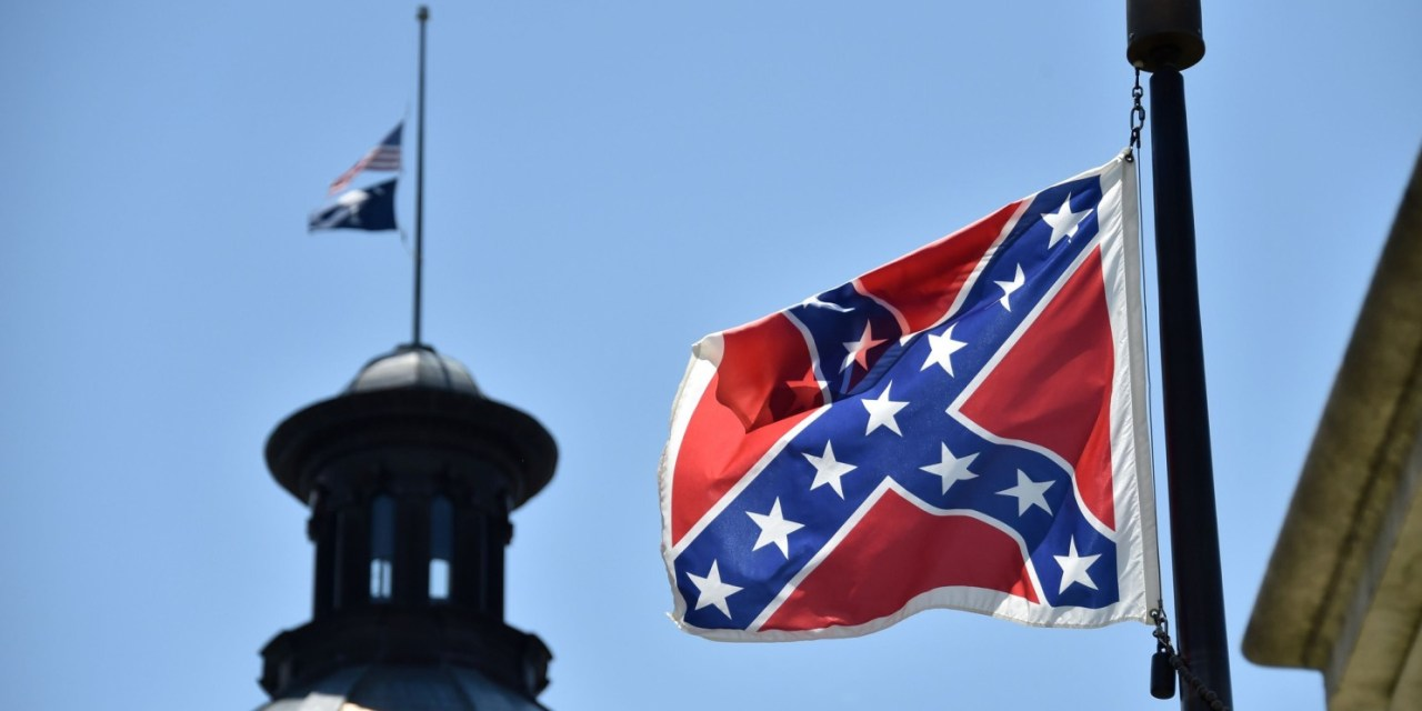 South Carolina GOP gets shamed for claiming there were black Confederate 'soldiers' in the Civil War