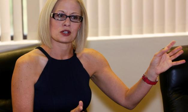 Former Arizona Attorney General: Sinema should help kill the filibuster or get out of the Senate