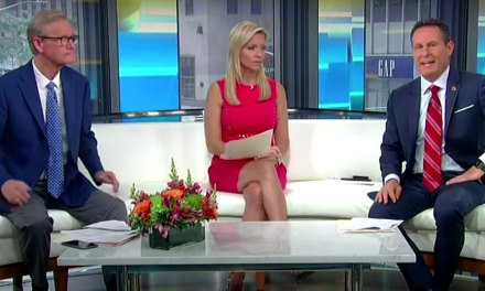 Fox News hosts lash out at people of color in unbelievable white supremacist rant