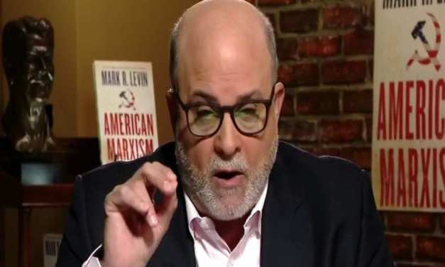 Fox host Mark Levin: Capitol rioters are being treated worse than terrorists at Guantanamo Bay