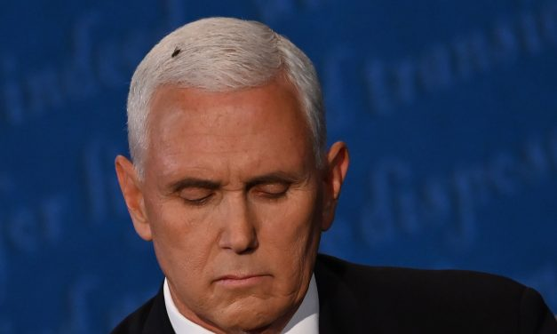 Many Republicans now consider Mike Pence to be 'the anti-Christ': Report